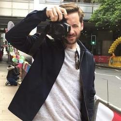 Rich Maciver's picture