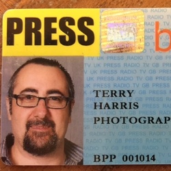 Terry Harris's picture