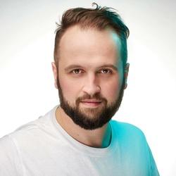Michał Schabowski's picture