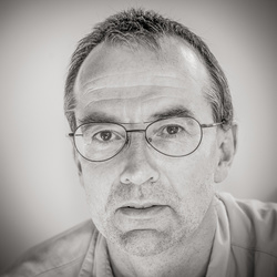 Mark Harris's picture