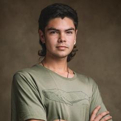 Sebastian Pinto's picture