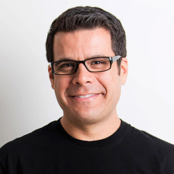 David Glazebrook's picture