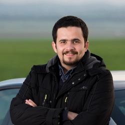 Kamal Al-Sanea's picture