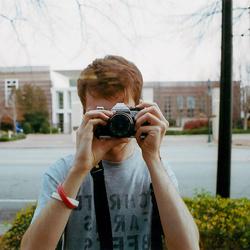 Thomas Cushman's picture