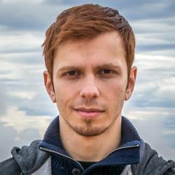Anthony D'Elia's picture