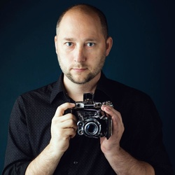 Sergey Bidun's picture