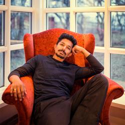 Arun Hegden's picture