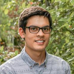 Jordan Van Wyk's picture