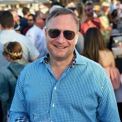 Michael McKenna's picture