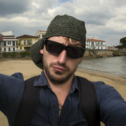 Sebastian Di Domenico's picture