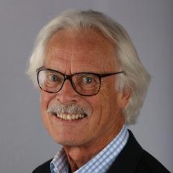 Bob Trevelyan's picture