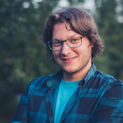 Jan Viktorin's picture