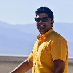Bhargav Kesavan's picture