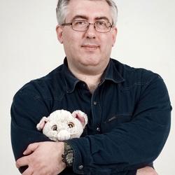 Vladimir Feldman's picture