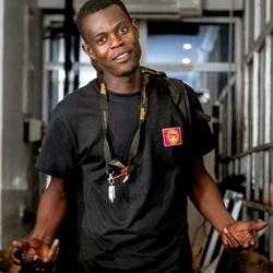 John Mawuli's picture