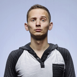 Marek Dziekonski's picture