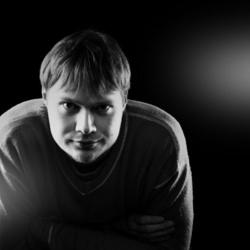 Alexander Stepanov's picture