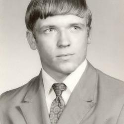 Gary Brosius's picture