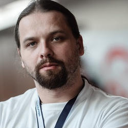 Amadeusz Andrzejewski's picture