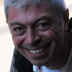 Antón Araujo's picture