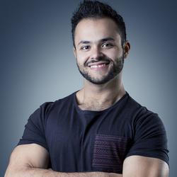 MAURICIO DE OLIVEIRA's picture