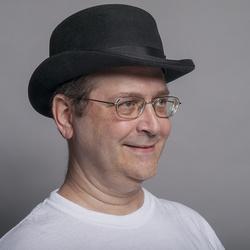 GLENN JOHNSON's picture