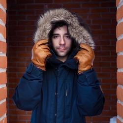 Marcus Posada's picture