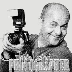 Stephan Lazányi's picture