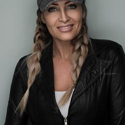 Nikki Harrison's picture