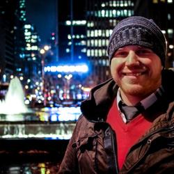 Derek Bradley's picture