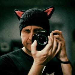 David Widder's picture