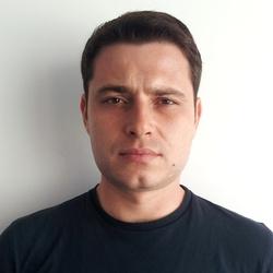 Marius Tonghioiu's picture