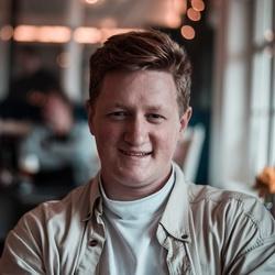 Hjalte Gregersen's picture