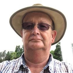 Lian van den Heever's picture
