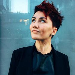Marina Khaustova's picture