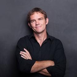 Sarel van Staden's picture