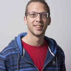Jeroen van Veenendaal's picture