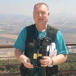 David Milner's picture