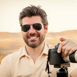 Pedro Quintela's picture