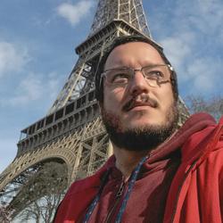 Javier Rodriguez's picture