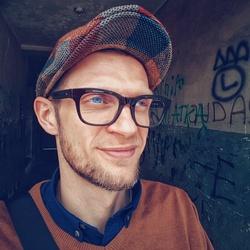 Michał Suski's picture