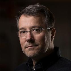 Benoit Pigeon's picture