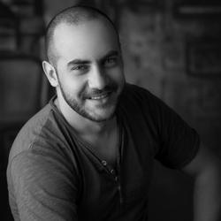 Dragos Serban's picture