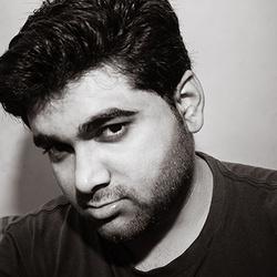 Vivek Doshi's picture