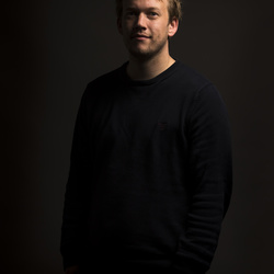 Bjørn - Audun Myhre's picture