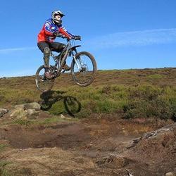 Trail Blaster's picture
