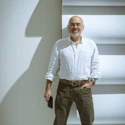 Yuri Benitez's picture