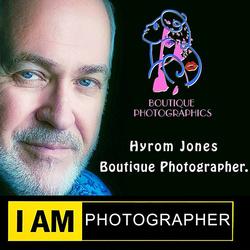 Hyrom Jones Boutique Photographer.'s picture
