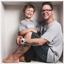 Josh Gilmour's picture