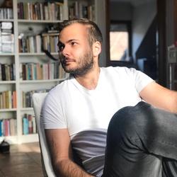 Gábor Vincze's picture